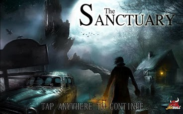 The Sanctuary Android Brain & Puzzle
