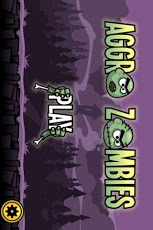 Aggro Zombies Android Arcade & Action