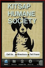 Kitsap-Humane Android Business