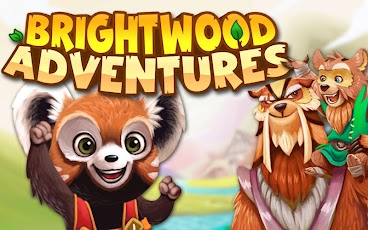 Brightwood Adventures FREE Android Casual
