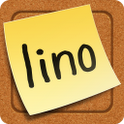 lino – Sticky & Photo Sharing