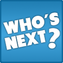 Who's next? – Dating App FREE