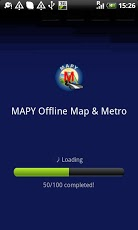 Singapore offline map Android Travel & Local