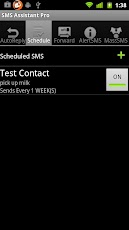 SMS Assistant Free Android Communication