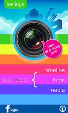 Discover Bucharest Android Lifestyle