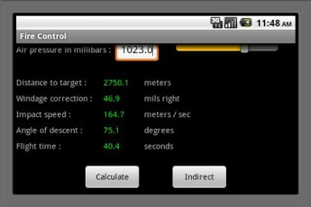 Fire Control Android Tools