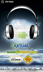KraterMedia Radio Android Music & Audio