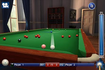World Snooker Championship Android Sports Games