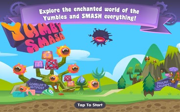 Yumby Smash Android Arcade & Action
