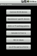 Max Zs Values Android Tools