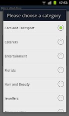 Shire Wedding Directory Android Lifestyle