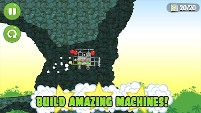 Bad Piggies HD Android Arcade & Action