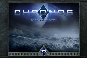 Chronos Salvation Free Android Brain & Puzzle