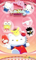 Hello Kitty Online Live WP Android Personalization