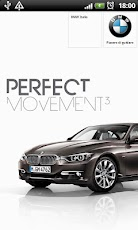 BMW Perfect Movement Android Business