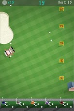 Golf RAnGE Pro Android Sports Games
