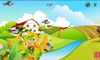 Crazy Ducks Android Arcade & Action