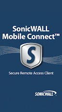 SonicWALL Mobile Connect Android Business