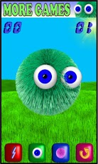 Fuzz Ball Android Brain & Puzzle