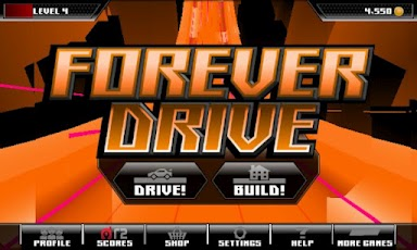 Forever Drive Android Racing