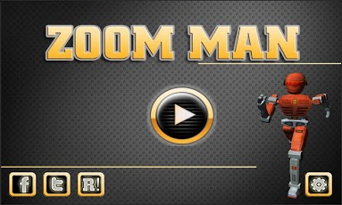 Zoom Man-IAB Android Casual