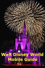 Disney World Mobile Guide Android Travel & Local