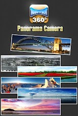 Panorama Camera 360 Android Photography