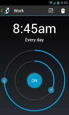 Circle Alarm Android Tools