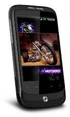 Moto Mania Race Live Wallpaper Android Social