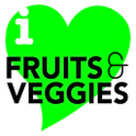 I Heart Fruits and Veggies