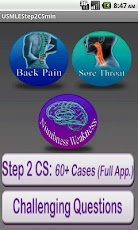 USMLE Step 2 CS Compaq Android Medical
