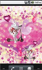 Valentine Live Wallpaper Cool Android Social