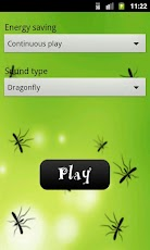 mosQUITo - Sonic Repellent Android Health & Fitness