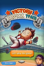 Victory Baseball Team Android Sports Games