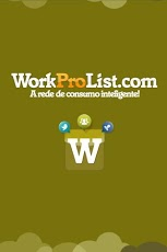WorkProList Android Social