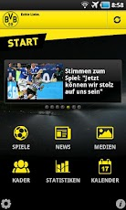 Borussia Dortmund Android Sports