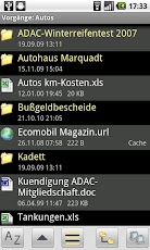 RFXdroid Remote File Explorer Android Productivity