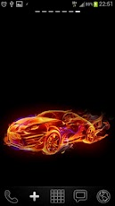 Hot Sports Cars Live Wallpaper Android Personalization