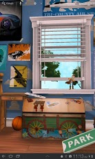 Toy Story: Andy's Room Android Personalization