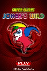 SUPER 8LINES JOKER'S WILD Android Cards & Casino
