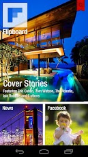 Flipboard: Your News Magazine Android News & Magazines