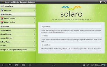 SOLARO India (Tablet) Android Education