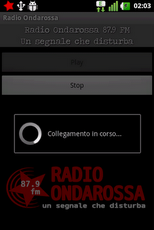 Radio Ondarossa Android Music & Audio