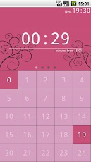 Elegant Kitchen Timer Android Lifestyle