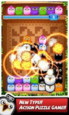 LINE Birzzle PLUS Android Brain & Puzzle