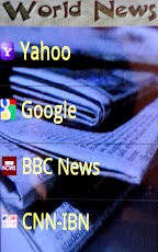 World News Android News & Magazines