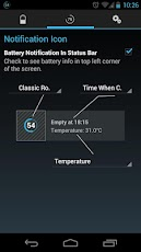 Battery Widget? Reborn! (BETA) Android Tools
