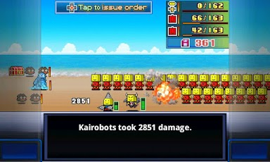 Kairobotica Android Arcade & Action