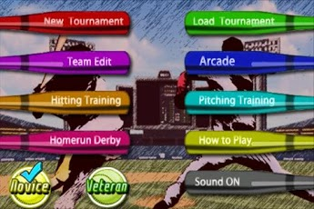 Batter VS Pitcher 2012 Android Sports Games