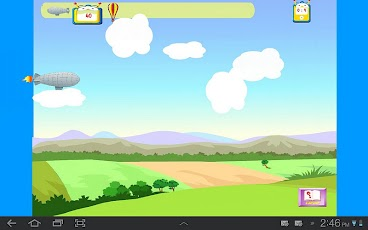 Air Balloon لعبة البالون Android Arcade & Action